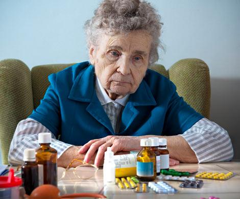 Болезнь Альцгеймера начинается еще вутробе матери