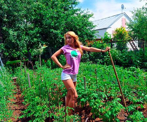 Большинство россиян проведут летний отпуск дома или на даче