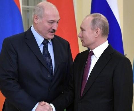 Большое предательство Лукашенко: Беларусь отворачивается от России