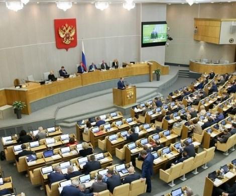 Будущего нет: в Госдуме призвали быстро добыть всю нефть и продать ее