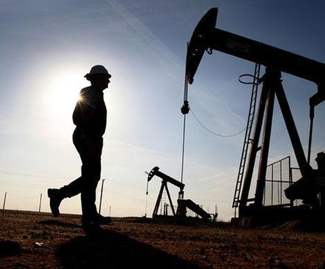Цена нефти достигла многомесячного пика