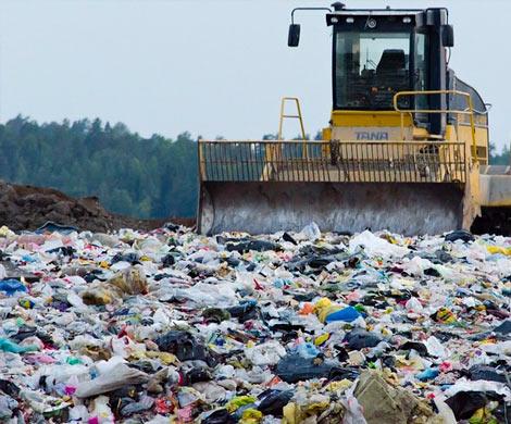 Чайка проверит Чайку: провалы «мусорной» реформы