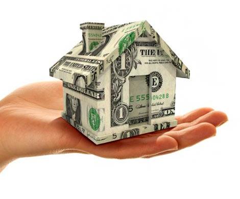 ЦБограничит круг компаний, выдающих займы под залог недвижимости