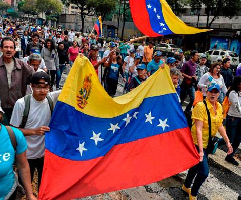 Что может потерять Россия из-за переворота в Венесуэле