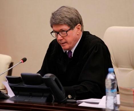 Что отпраздновали в Краснодарском краевом суде?
