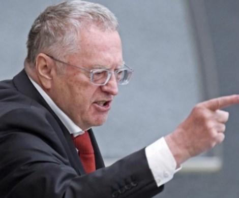«Что происходит, где прокуроры?»: в Думе распекли генпрокурора Чайку и предложили вернуть ссылку