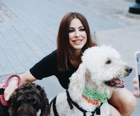 «Что с лицом?»: Ани Лорак критикуют в сети за странный внешний вид