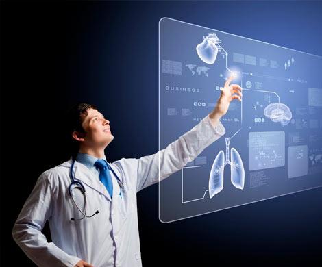 Цифровая медицина станет доступнее для тюменцев