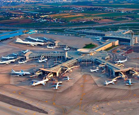 Дамаск готов бомбить аэропорт Тель-Авива
