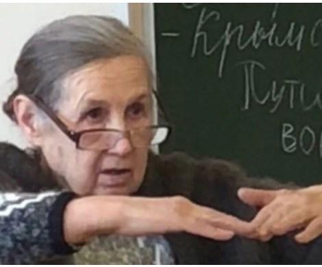 Дети обидели Путина: красноярский педагог угрожала школьникам «расстрелом»