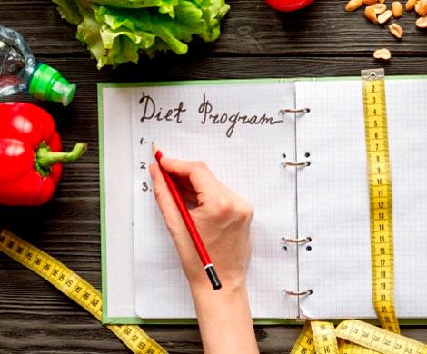 Диетологи указали на необходимость комплексного подхода при похудении
