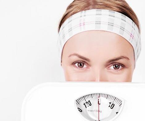 Ученые установили, что диеты обеспечивают только временную потерю веса