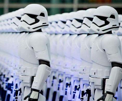 Disney готовит сериал-приквел «Звездных войн»
