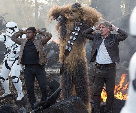 Disney не ограничится трилогией-сиквелом Звездных войн