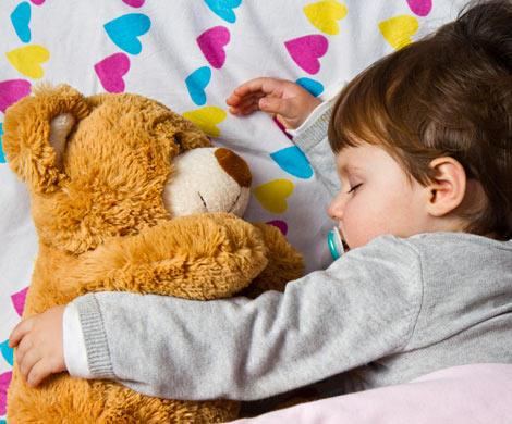 Дневной сон вреден для взрослых иполезен для детей