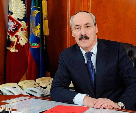 КомпроматRu  CompromatRu Дагестанский фронтовик