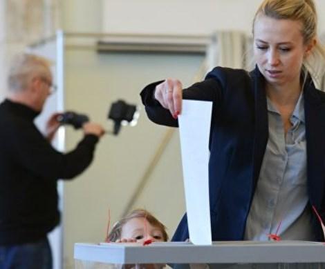 Доказательств больше нет: ЦИК РФ уничтожила все видеозаписи с выборов президента 2018 года