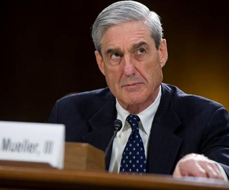 Доклад Мюллера: от «российского заговора» до «украинского сговора»