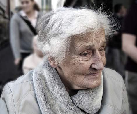 Дома престарелых в современной России