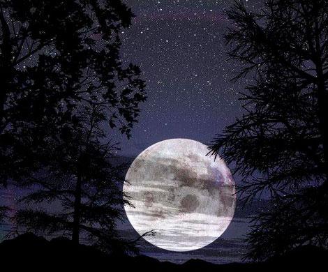 Древняя Луна имела собственное магнитное поле – ученые