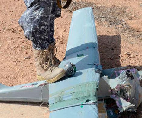 Атака дронов на нефть укрепила рубль