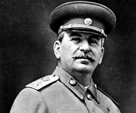 Две трети россиян одобряют деятельность Сталина
