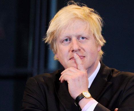 Джонсон может привести Британию к дефолту