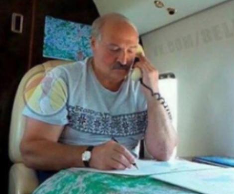 «Евреи изобрели»: Лукашенко взорвал сеть «обзором» на iPhone