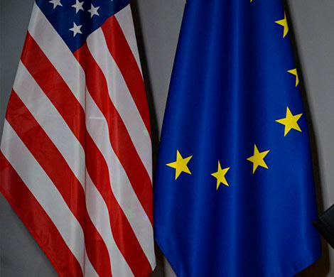 Европа вводит механизм торговли с Ираном в обход санкций США