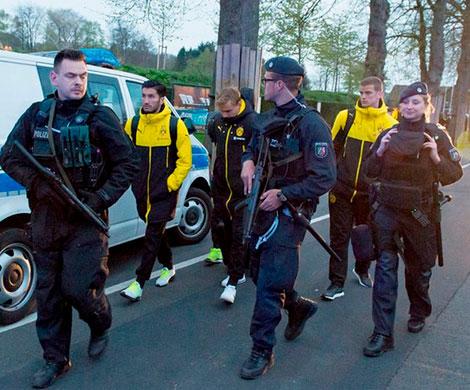 Восемь фанатов «Лестера» сядут втюрьму после беспорядков вМадриде