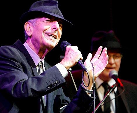 Музыканта Леонарда Коэна похоронили вМонреале поиудейским обычаям