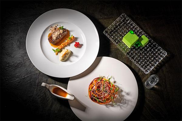 Гастрономический фестиваль Set-o-Mania проходит в ресторанах Maison Dellos в январе