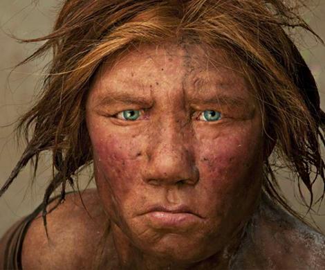 Унаследованные гены неандертальцев понижают риск появления шизофрении— Ученые