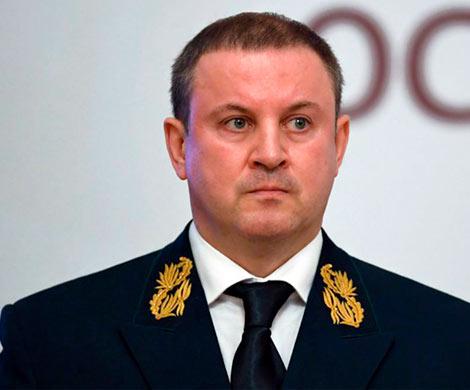 Глава Рослесхоза Иван Валентик: финансирование лесного хозяйства регионов станет более справедливым