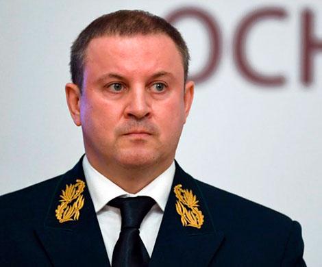 Глава Рослесхоза Иван Валентик: Мониторинг за лесами в Иркутской области будет усилен