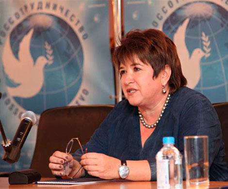Руководитель Россотрудничества Глебова может покинуть собственный пост всередине сентября
