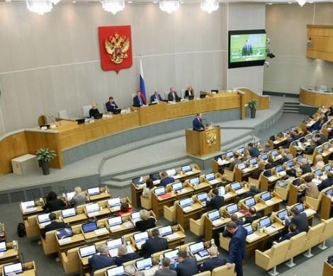 «Главный спонсор бандеровской Украины»: в Думе распекли правительство Медведева за деньги для Киева
