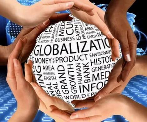 Глобализация не умирает, она трансформируется
