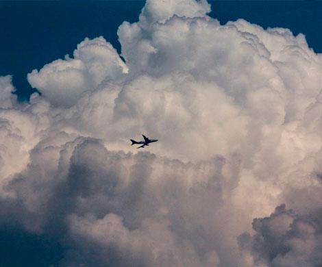 Глобальное потепление уничтожит океанические слоистые облака