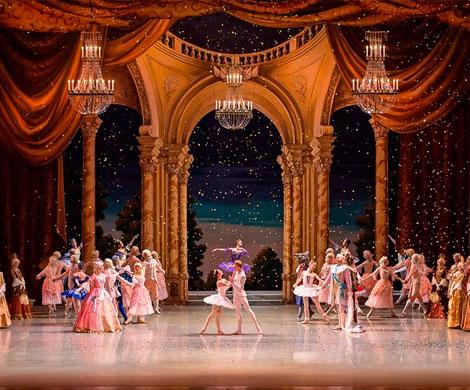 Год театра начинается с Владивостока