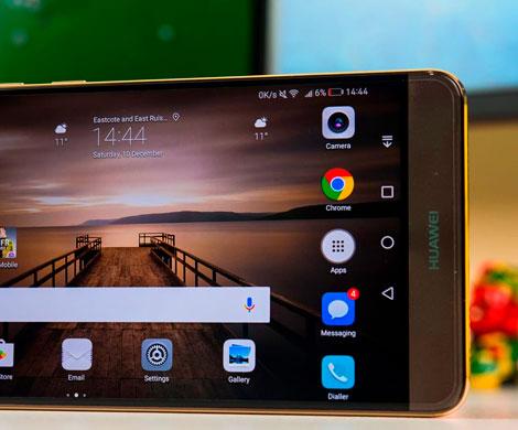 Google больше не планирует сотрудничать с  Huawei