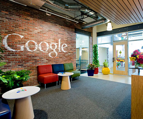 Корпорацию Google обвинили вгендерной дискриминации