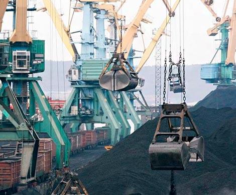 Законодательный проект озапрете открытой перевалки угля