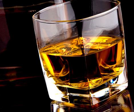 Государственная дума запретила торговать спирт через интернет