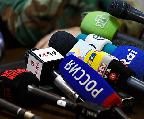 Министр финансов призвал урезать финансирование государственных СМИ