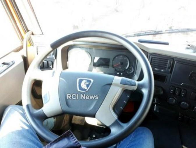«КАМАЗ» навсе 100%  обновит кабины собственных фургонов