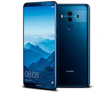 Huawei опозорилась навесь мир, приобретая отзывы насмартфон Mate 10 Pro