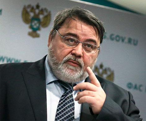 Игоря Артемьева подставляют под отставку