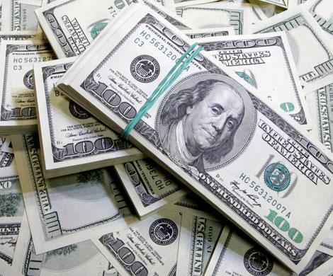 Иностранные фонды вывели из России $1 млрд.