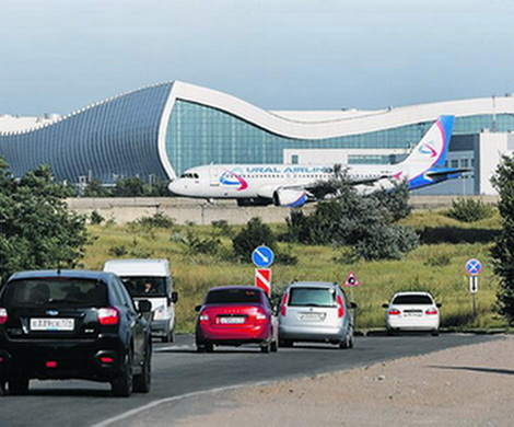 Инвесторы вложили в экономику Крыма 46 млрд. рублей